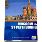 Moscow and St Petersburg