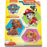 Paw Patrol. Patrula Catelusilor. Catelusi in misiune