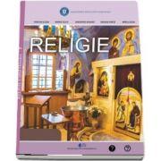 Religie, cultul ortodox. Manual pentru clasa a VII-a (Cristian Alexa)