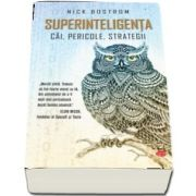 Superinteligenta de Nick Bostrom