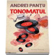 Tonomatul de Andrei Pantu