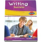 Writing Success Level A2 plus to B1. Students Book