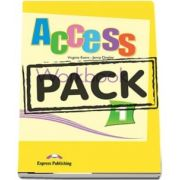 Acces 1. Workbook with Digibooks