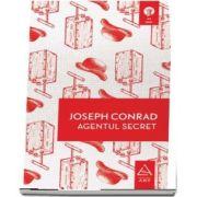 Agentul secret de Joseph Conrad