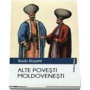 Alte povesti moldovenesti
