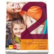 Comunicare in limba engleza, limba moderna 1. Manual pentru clasa a II-a