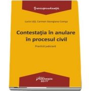 Contestatia in anulare in procesul civil