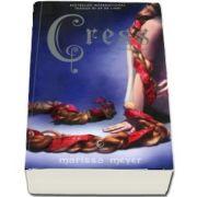 Cress. Cronicile lunare de Marissa Meyer