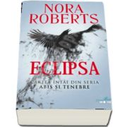 Eclipsa. Cartea intai din seria Abis si Tenebre