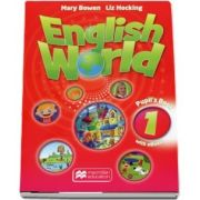 English World Level 1 Pupils Book with eBook