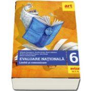 Evaluare nationala. Limba si comunicare pentru clasa a VI-a