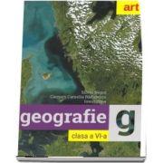 GEOGRAFIE, pentru clasa a VI-a