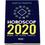 Horoscop 2020. Ghidul tau astral complet