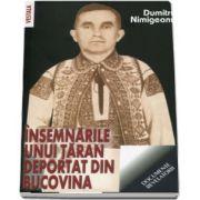 Insemnarile unui taran deportat din Bucovina (Dumitru Nimigeanu)