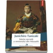 Istoria secreta a seniorului din Musashi