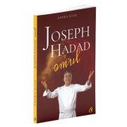 Joseph Hadad. Omul (Ilias Andra)