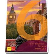 Manual de engleza pentru, clasa a VI-a - Limba moderna 1