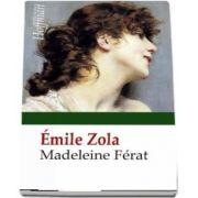 Madeleine Ferat