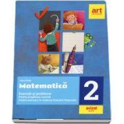 Matematica pentru clasa a II-a. Exercitii si probleme