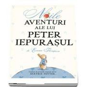 Noile aventuri ale lui Peter Iepurasul - Editie Hardcover