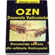 OZN. Dosarele Vaticanului