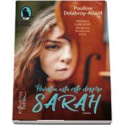 Povestea asta este despre Sarah - Traducere de Despina Jderu
