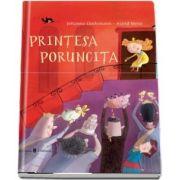 Printesa Poruncita de Johanna Lindemann