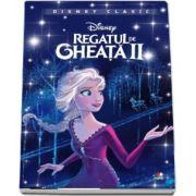 Regatul de gheata II. Povestea filmului. Editia Disney Clasic
