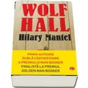 Wolf Hall de Hilary Mantel