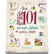 101 povesti si fabule pentru copii (Sara Torretta)