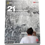21st Century Communication 3. Listening, Speaking and Critical Thinking. Students Book