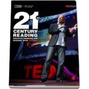 21st Century Reading 4. Creative Thinking and Reading with TED Talks. Students Book