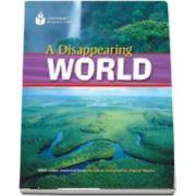 A Disappearing World Level 1000 Pre Intermediate A2