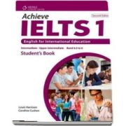Achieve IELTS 1. English for International Education. Student Book