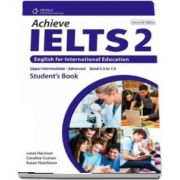 Achieve IELTS 2. English for International Education. Student Book