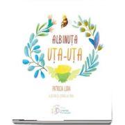 Albinuta Uta-Uta de Lidia Patricia