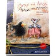 Arthur und Anton. Arthur and Anthony mit mehrsprachige Audio CD