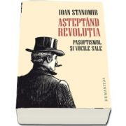 Asteptand revolutia de Ioan Stanomir