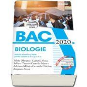 Bacalaureat biologie 2020. Notiuni teoretie si teste pentru clasele a IX-a si a X-a