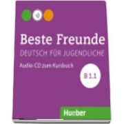 Beste Freunde. Audio CD B1.1