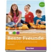 Beste Freunde. Kursbuch A1. 1
