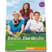 Beste Freunde. Kursbuch A2. 1