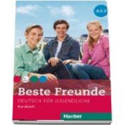 Beste Freunde. Kursbuch A2.2