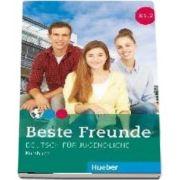 Beste Freunde. Kursbuch B1.2