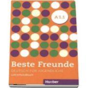 Beste Freunde. Lehrerhandbuch A1.1
