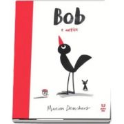 Bob e artist de Marion Deuchars