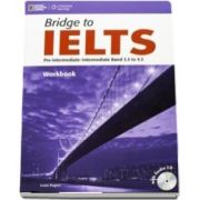 Bridge to IELTS. Workbook with Audio CD