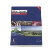 Britain Explored New Edition Paper