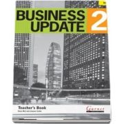 Business Update 2. Teachers Book