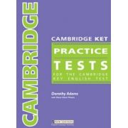 Cambridge Practice Tests KET. Students Book with Audio CD and Answer Key